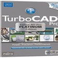 TurboCAD Professional Platinum 2016 Latest Version