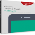Xilisoft iPhone Magic Platinum Latest Version