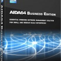 AIDA64 Business Edition 5.80.4000 Portable