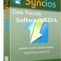 Anvsoft SynciOS Data Transfer 1.5.1