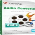AnyMP4 Audio Converter 7.2.10