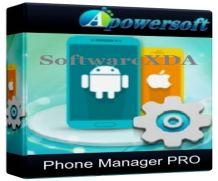 Apowersoft Phone Manager PRO Latest Version