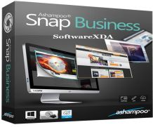 Ashampoo Snap Business Latest Version