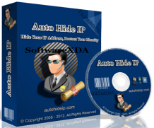 Auto Hide IP Latest Version