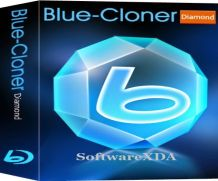 Blue-Cloner + Diamond 7.10 Build 804