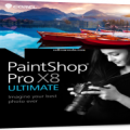 Corel PaintShop Pro 2020 Ultimate 22.0.0.132