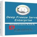 Faronics Deep Freeze Server Enterprise 8.38.270.5256