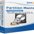 EASEUS Partition Master 12.05 All Edition