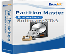 EASEUS Partition Master 12.00 All Edition