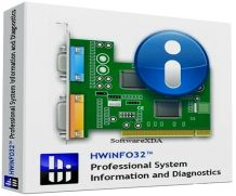 HWiNFO Latest Version