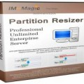 IM-Magic Partition Resizer 3.2.0