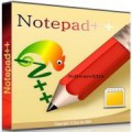 Notepad++ 7.4.1 + Portable
