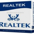 Realtek Ethernet Drivers 1.12.34b