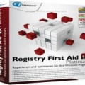 Registry First Aid Platinum 11.0.2 Build 2455 + Portable