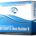 WYSIWYG Web Builder 14.3.4 [Latest]