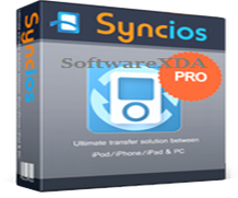 Anvsoft SynciOS Professional Latest Version