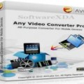 Any Video Converter Pro 6.1.9 + Portable
