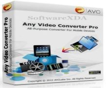 Any Video Converter Professional Latest Version