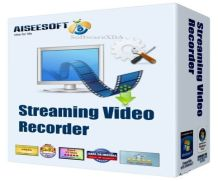 Apowersoft Streaming Video Recorder 6.2.4