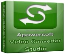 Apowersoft Video Converter Studio 4.8.3 [Latest]