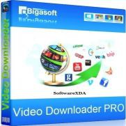 Bigasoft Video Downloader Pro 3.13.6.6212 + Portable