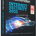 Bitdefender Internet Security 2016 x32x64
