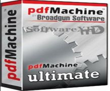 PDFMachine Ultimate Latest Version