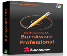 BurnAware Professional 11.2 + Portable