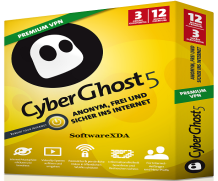 CyberGhost VPN Latest Version