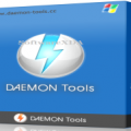 DAEMON Tools Ultra 5.4.0.894 x64