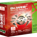 Dr.Web Security Space 11.5.1.5310