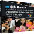 DslrBooth Photo Booth Software Latest Version