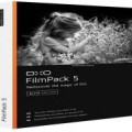 DxO FilmPack Elite 5.5.22 Build 592 [Latest]