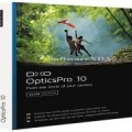 DxO Optics Pro Latest Version