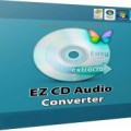 EZ CD Audio Converter 8.3.2.2 [Latest]