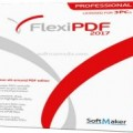 FlexiPDF 2017 Professional Latest Version