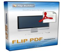 Flip PDF Professional 2.4.9.29 [Latest]