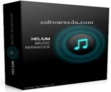 Helium Music Manager Latest Version