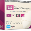 Icecream PDF Converter Pro 2.73 + Portable
