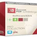 Iecream PDF Split and Merge PRO Latest Version