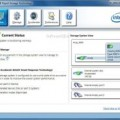 Intel Rapid Storage Technology 15.8.1.1007