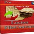 Lucion FileConvert Professional Plus v10.1.0.21