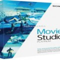 MAGIX VEGAS Movie Studio Platinum Latest Version