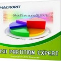 Macrorit Disk Partition Expert 5.0.0