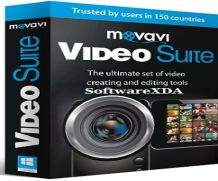 Movavi Video Suite 18.0.1 x86x64