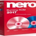 Nero Burning ROM 18.0.01300 + Portable