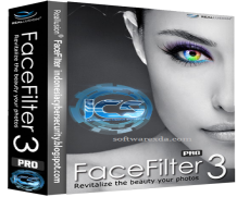 reallusion facefilter pro 3.02