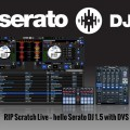 Serato DJ 1.9.5 Build 1692