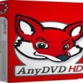 SlySoft AnyDVD HD 8.0.9.3 Beta