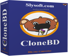 Slysoft CloneBD Latest Version